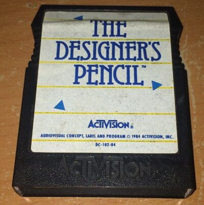 The Designer's Pencil