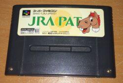 JRA-PAT