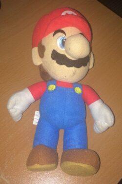Mario Plush (2)