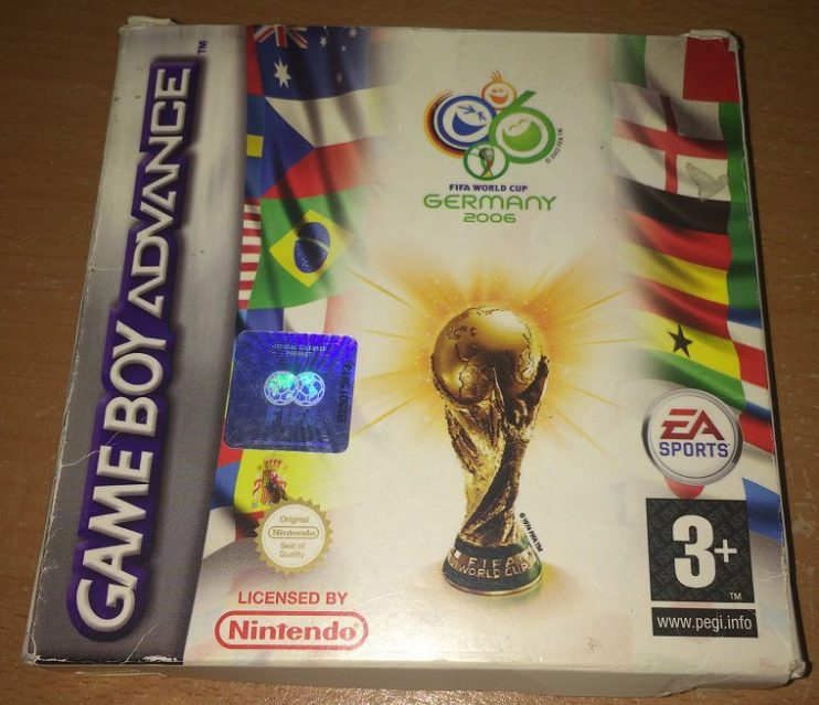 FIFA World Cup - Germany 2006