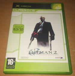 Hitman 2 - Silent Assassin
