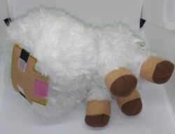 Minecraft Sheep Plush