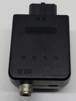 Nintendo 64 RF Modulator