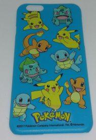 Pokemon Phone Cover