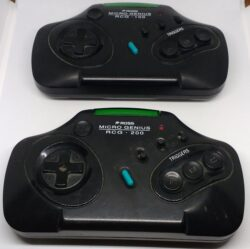 Ross Wireless Mega Drive Controllers