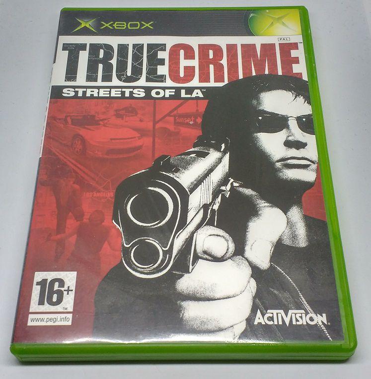 True Crime – Streets of LA