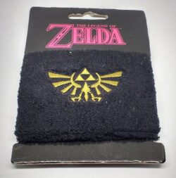 Legend Of Zelda, The - Wrist Band