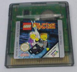 Lego - Alpha Team
