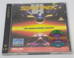 Star Trek VI – The Undiscovered Country