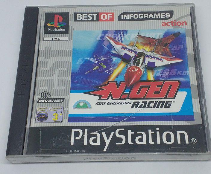 N-Gen Racing