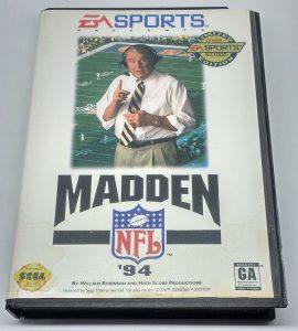 Madden 94