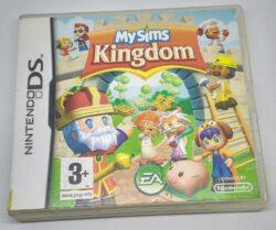 My Sims - Kingdom
