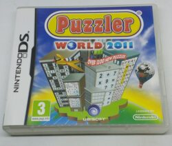 Puzzler World 2011