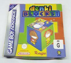 Denki Blocks!