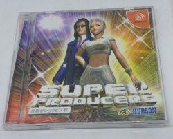 Super Producers - Mezase Show Biz Kai