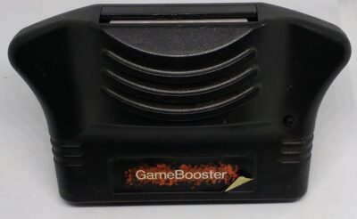 Datel Gamebooster