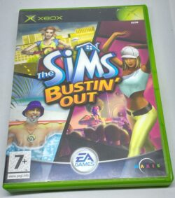 Sims, The - Bustin' Out