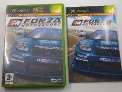 EMPTY BOX - Forza Motorsport