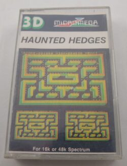 Haunted Hedges