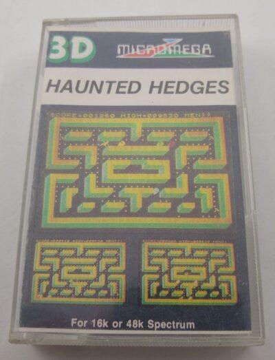 Haunted Hedges