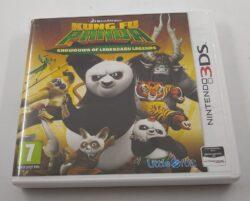 Kung Fu Panda – Showdown of Legendary Legends