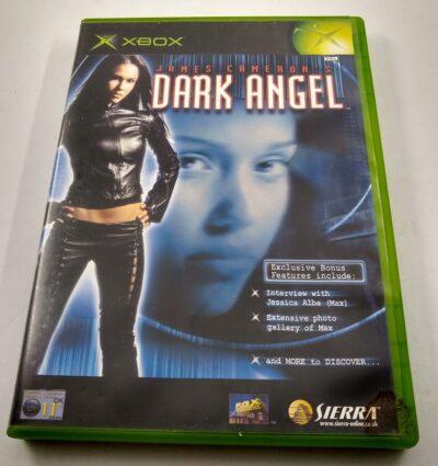 James Cameron's Dark Angel