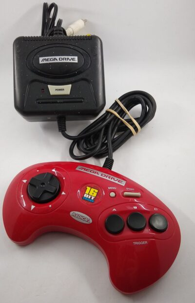 Radica Mega Drive TV Game