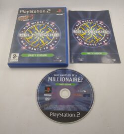 Who Wants To Be A Millionaire? Party Edition
