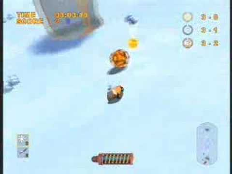 Mad Tracks - Xbox 360