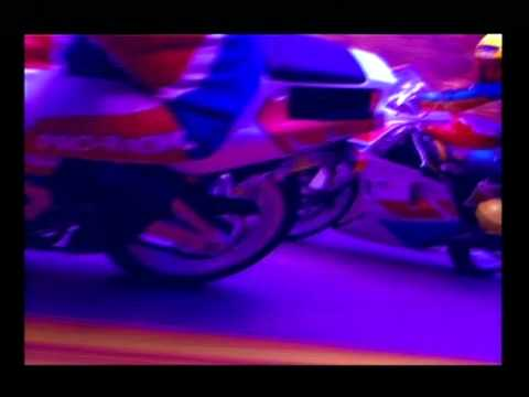 Road Rash Playstation Video
