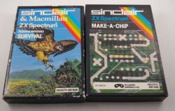 Make-A-Chip / Survival