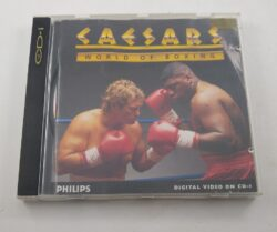 Caesar's World Of Boxing