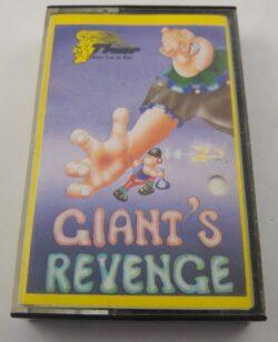 Giant's Revenge