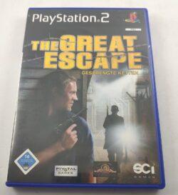 Great Escape, The - Gesprengte Ketten