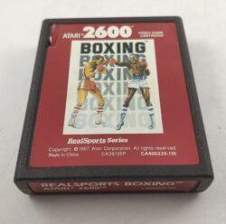 Realsports Boxing
