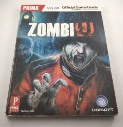 ZombiU Official Game Guide