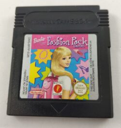 Barbie - Fashion Pack Games