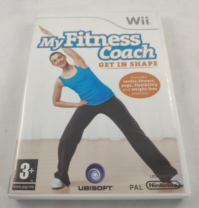 My Fitness Coach - Get In Shape