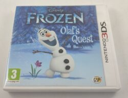 Disney's Frozen - Olaf's Quest