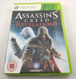 Assassin's Creed - Revelations