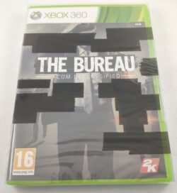 Bureau, The - XCOM Declassified