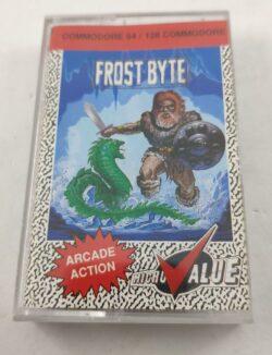 Frostbyte