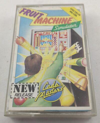 Fruit Machine Simulator