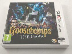 Goosebumps - The Game