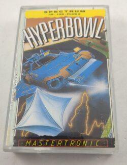 Hyperbowl