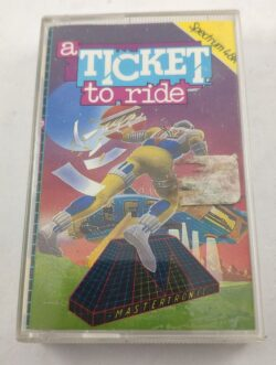 Ticket To Ride, A