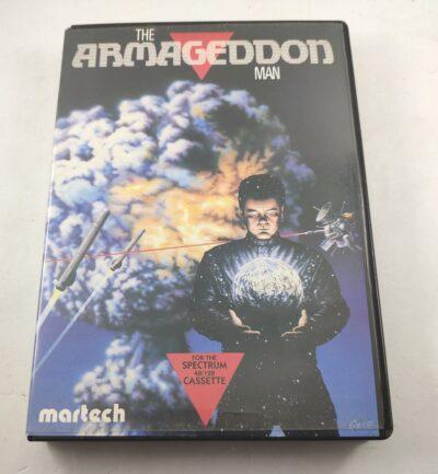 Armageddon Man, The