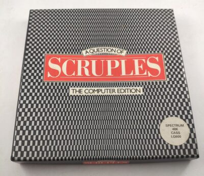 Question Of Scruples, A