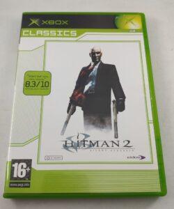 Hitman 2 – Silent Assassin