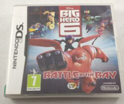 Big Hero 6 – Battle In The Bay